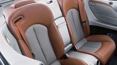 Mercedes CLK Giorgio Armani - Immagine: 8