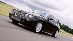 Muscle car: MG ZT (ZT-T) 260 V8 - Immagine: 11