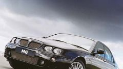 Muscle car: MG ZT (ZT-T) 260 V8 - Immagine: 10