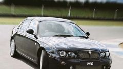 Muscle car: MG ZT (ZT-T) 260 V8 - Immagine: 9