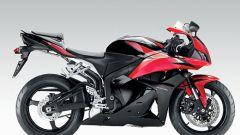 Honda CBR 600 RR ABS - Immagine: 10