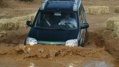 Nissan X-Trail 2004 - Immagine: 15