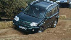 Nissan X-Trail 2004 - Immagine: 18