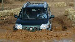 Nissan X-Trail 2004 - Immagine: 20
