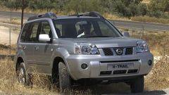 Nissan X-Trail 2004 - Immagine: 22