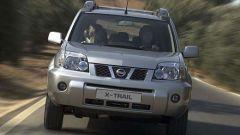 Nissan X-Trail 2004 - Immagine: 23