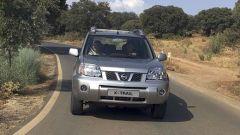 Nissan X-Trail 2004 - Immagine: 24