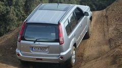 Nissan X-Trail 2004 - Immagine: 13