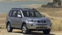 Nissan X-Trail 2004 - Immagine: 12