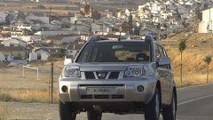 Nissan X-Trail 2004 - Immagine: 2