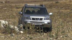 Nissan X-Trail 2004 - Immagine: 3