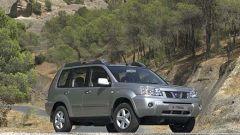 Nissan X-Trail 2004 - Immagine: 4