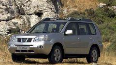 Nissan X-Trail 2004 - Immagine: 5