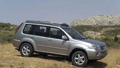 Nissan X-Trail 2004 - Immagine: 6