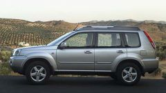 Nissan X-Trail 2004 - Immagine: 7