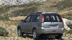 Nissan X-Trail 2004 - Immagine: 8
