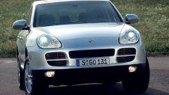 Porsche Cayenne 3.2 V6 - Immagine: 1