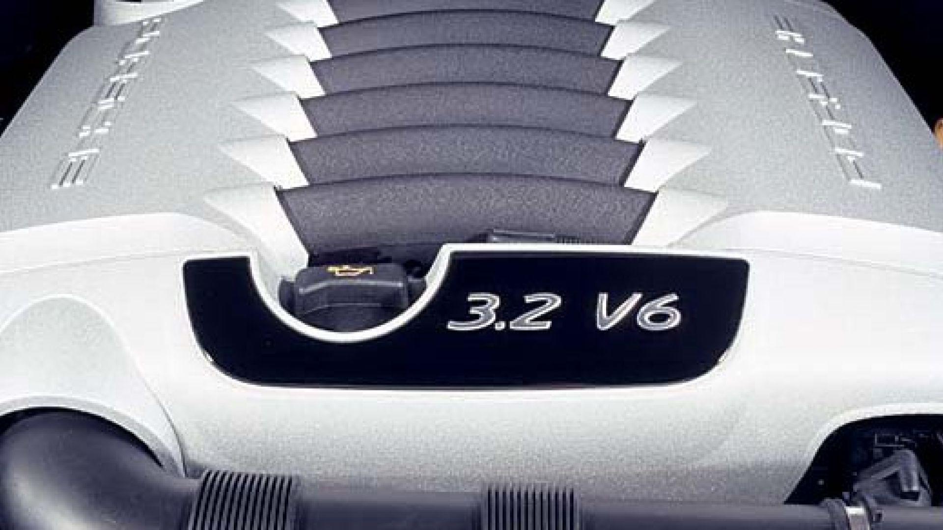 Immagine 6: Porsche Cayenne 3.2 V6