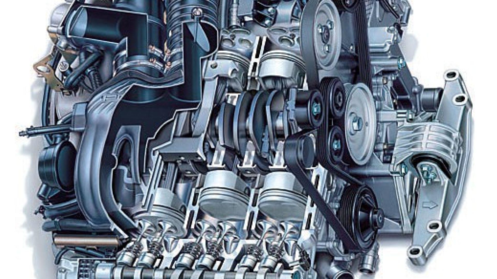 Immagine 7: Porsche Cayenne 3.2 V6