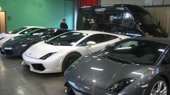 Motorshow 2008 - Gallery 5 - Immagine: 77