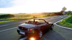 Day by day con: Honda S2000 - Immagine: 27