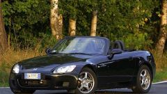 Day by day con: Honda S2000 - Immagine: 31