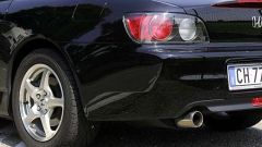 Day by day con: Honda S2000 - Immagine: 16