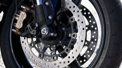 Honda CBR 600 RR ABS - Immagine: 12