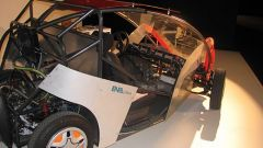 Motorshow 2008 - Gallery 5 - Immagine: 86