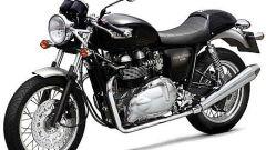 Triumph Thruxton 900 - Immagine: 1
