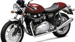 Triumph Thruxton 900 - Immagine: 4
