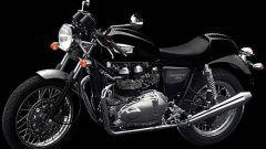 Triumph Thruxton 900 - Immagine: 5