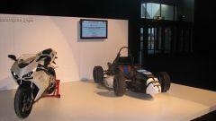 Motorshow 2008 - Gallery 5 - Immagine: 89