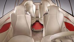 Citroën C-Airloungeeletta Concept Car of the year - Immagine: 10