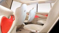 Citroën C-Airloungeeletta Concept Car of the year - Immagine: 11