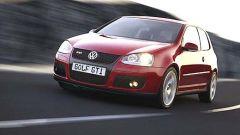 Volkswagen Golf V Gti - Immagine: 5