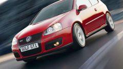 Volkswagen Golf V Gti - Immagine: 8