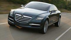 Opel Insignia - Immagine: 8