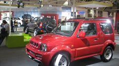 Motorshow 2008 - Gallery 5 - Immagine: 99