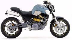Yamaha MT-03 - Immagine: 13