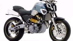 Yamaha MT-03 - Immagine: 17