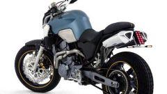 Yamaha MT-03 - Immagine: 11