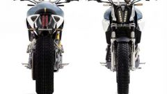 Yamaha MT-03 - Immagine: 3