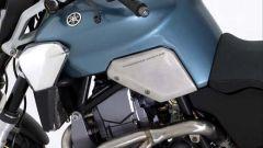 Yamaha MT-03 - Immagine: 8