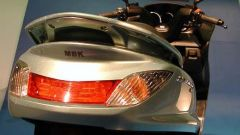 MBK Skyliner 400 - Immagine: 2