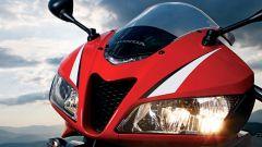 Honda CBR 600 RR ABS - Immagine: 14