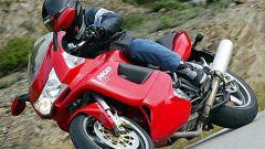 In sella a: Ducati ST3 - Immagine: 1