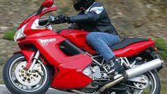 In sella a: Ducati ST3 - Immagine: 27