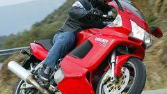 In sella a: Ducati ST3 - Immagine: 26