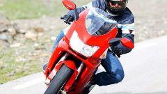 In sella a: Ducati ST3 - Immagine: 24